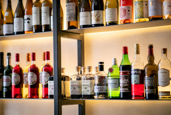 Apres Wine Bar